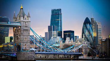 Londres comme destination de vacances au printemps