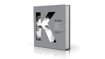 Le livre du photographe Philippe Carly consacré au mythique Plan K verra le jour grâce au crowdfunding