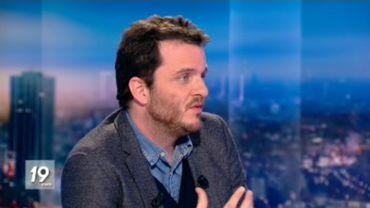 David Thomson : « L'état islamique développe un terrorisme de proximité »