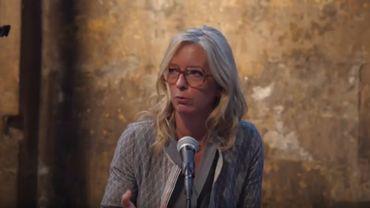 Julie Wolkenstein remporte le prix des Deux Magots