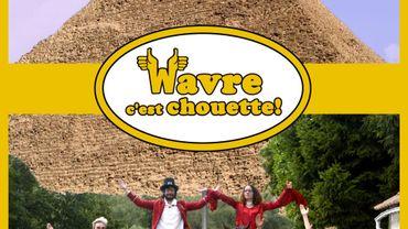 WaChou, la liste burlesque de Wavre qui met du piment dans la commune de Charles Michel.