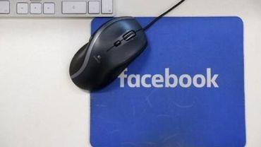 Le gendarme de la concurrence accuse Facebook d'abus en Allemagne