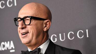 Le président de Gucci Marco Bizzarri.