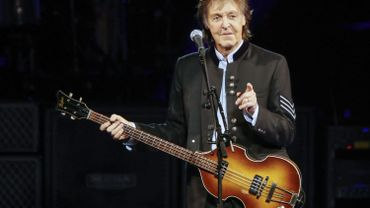 Paul McCartney salue la mémoire de Robert Freeman