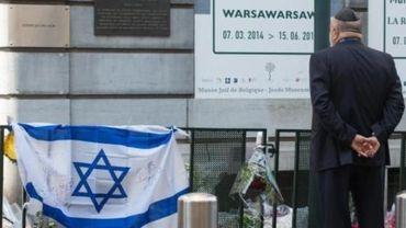 Attentat au Musée Juif - Appel à un hommage aux victimes dans les musées