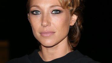 Laura Smet incarnera Loulou de la Falaise dans le biopic d'Yves Saint Laurent réalisé par Jalil Lespert