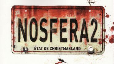 Le roman NOS4A2 (Nosfera2) de Joe Hill est paru en 2013.