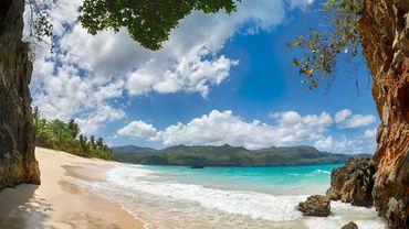 La République dominicaine, l'un des 25 sites qui vont vous donner envie de (re)partir !