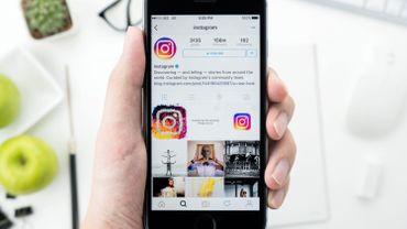 Vos stories Instagram peuvent désormais être archivées