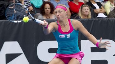 Wickmayer retrouve le Top 20, Flipkens 51e