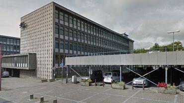 Un suspect s'évade du palais de justice de Charleroi
