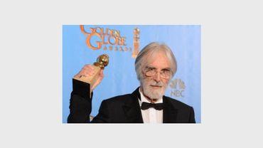 """""""Amour"""" de Michael Haneke remporte le Golden Globe du meilleur film étranger"""