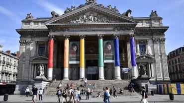 Bruxelles deviendrait-elle la capitale LGBT en Europe?