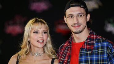 """Le duo que Angèle forme avec son frère Roméo Elvis a été récompensé à Cannes pour le titre """"Tout oublier"""", dans la catégorie """"chanson francophone de l'année""""."""