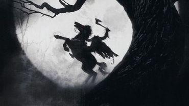 """Johnny Depp, Christopher Walke et Cristina Ricci tenaient les premiers rôles de """"Sleepy Hollow"""" de Tim Burton, sorti en 1999 en Amérique du Nord."""