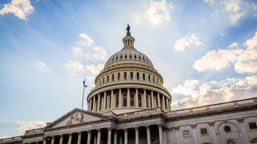 [PODCAST] Washington d'ici: Congrès, opération destitution (Episode 5)