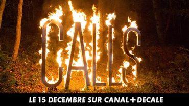 """""""Calls"""" de Canal+"""