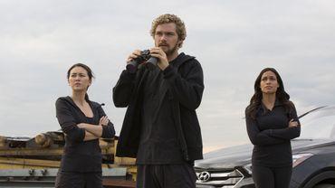 """La deuxième saison de """"Iron Fist"""" sera disponible le 7 septembre sur Netflix"""