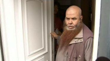 Shayh Alami, connu pour son radicalisme, a reçu, il y a plus d'un mois, un avis d'expulsion.