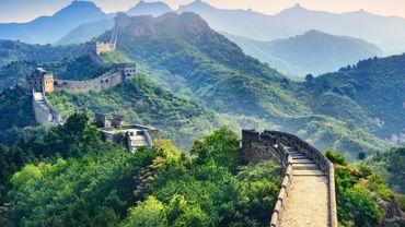 Fréquentation touristique: la Chine devrait détrôner la France d'ici 2030