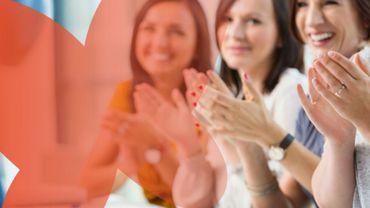 Journée internationale des droits des femmes sur VivaCité