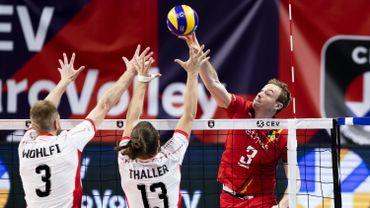 Les Red Dragons débutent par une victoire face à l'Autriche
