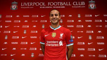 L'arrivée de Thiago est officialisée par son nouveau club