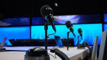 Radios RTBF