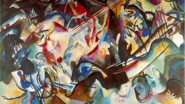 Kandinsky et la musique russe mis à l'honneur