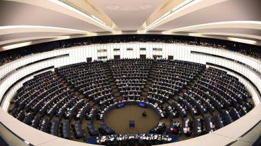 Le vote de confiance des eurodéputés pour la nouvelle Commission est reporté