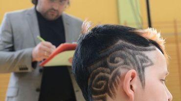 Les métiers de la coiffure et de l'esthétique les moins bien payés