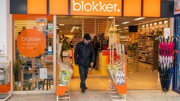 La vente officielle des magasins Blokker à Mega World débute ce jeudi