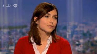 Laura Nivesse, présidente des jeunes MR : La régularisation de la vente et de la consommation de cannabis est  une question de sécurité