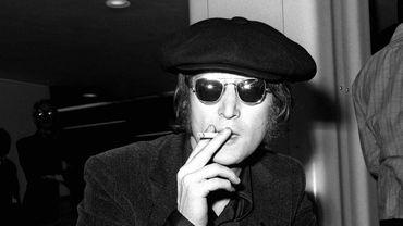 L'album que John Lennon a signé à son meurtrier vendu pour 1,5 million de dollars