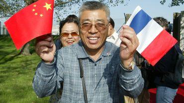 Un patron chinois paye un voyage en France à ses 6400 employés