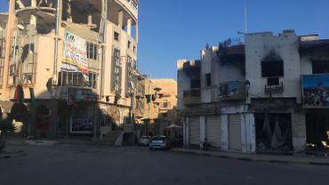 Libye: une révolution pour le pire?