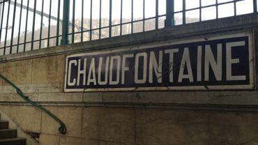 La gare de Chaudfontaine bientôt réhabilitée