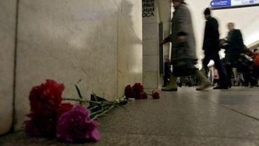 Russie : arrestation du frère d'un organisateur présumé de l'attentat de Saint-Pétersbourg