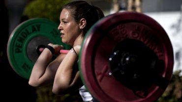 Gym Goes Virtual to Adapt to Coronavirus Pandemic