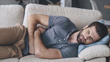 Les troubles intestinaux précèdent les troubles psychologiques chez 2/3 des colopathes.