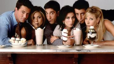 """La série """"Friends"""" sera toujours diffusée sur Netflix en 2019."""