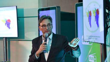 Le Belge Francis Goffin à la présidence de l'Alliance européenne de radio numérique