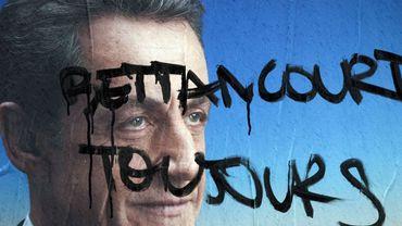 Mise en examen de Nicolas Sarkozy: l'UMP s'en prend au juge Gentil