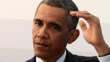 """Conflit en Syrie - La proposition russe est un développement """"potentiellement positif"""" selon Obama"""