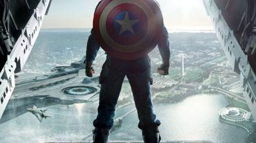 Captain America débusquera les conspirateurs l'an prochain