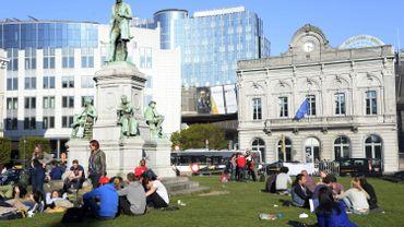 96% des expats satisfaits de leur expérience en Belgique