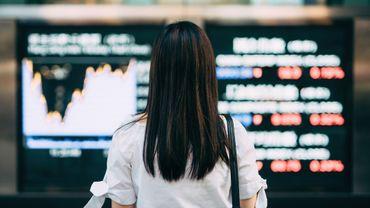Où sont les femmes dans le monde de la finance?