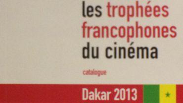 70 films retenus pour les 1er Trophées francophones du cinéma
