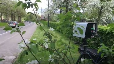 Les chauffards pourront bientôt bénéficier d'une alternative, à Verviers, afin de modifier leur comportement de conduite