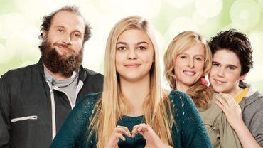 """""""La Famille Bélier"""" tentera de succéder à """"La Vie d'Adèle"""" pour le prix du meilleur film"""